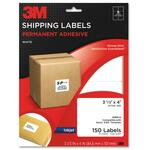 trying to buy some 3m permanent adhesive shipping address labels  - top rated customer service - sku: mmm3200u