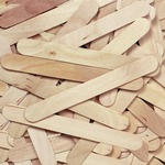 get the lowest prices on chenille kraft wood sticks - toll-free customer service staff - sku: ckc377601