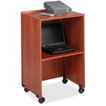 buying safco lectern media stands - fast   free delivery - sku: saf8917cy