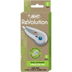 get the lowest prices on bic wite-out ecolutions correction tape - outstanding customer service - sku: bicwoetp21