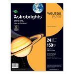 trying to find wausau astrobrights cool assortment cover paper  - professional customer care team - sku: wau20283
