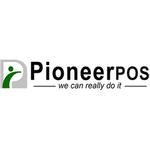 Pioneer POSPIONEER POS RFID HID W/MOUNT M5 USB 49-RFID-6081AKU