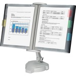 search for fellowes desktop reference rack - terrific prices - sku: fel22300