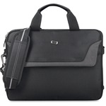 large variety of us luggage laptop slim brief  - outstanding customer care staff - sku: uslcla1124