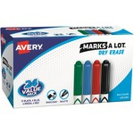 trying to find avery marks-a-lot whiteboard pen style markers  - ships quickly - sku: ave29860