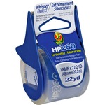 get duck brand hp260 packaging tape w  dispenser - excellent customer service - sku: duc0007427