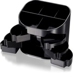 find officemate double supply desktop organizer - awesome prices - sku: oic22822