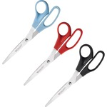 acme 8  all-purpose scissors - sku: acm13404 - top rated customer support team
