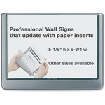 get the lowest prices on durable click sign  - toll free ordering - sku: dbl497737
