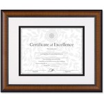 purchase burnes group prestige document frames - great selection - sku: daxn3028s1t