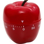 baumgartens classroom red apple timer - affordable prices - sku: bau77042