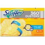 buying procter   gamble swiffer 360 degree dusters - professional customer service team - sku: pag3700016944