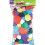 shopping online for chenille kraft colossal pom poms - extensive selection - sku: ckc818101