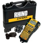 get dymo rhino 5200 labelmaker kit - delivery is fast   free - sku: dym1756589