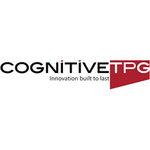 CognitiveTPG Ribbon - Black A152-0042