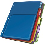 reduced prices on cardinal expanding pocket dividers - top notch customer care staff - sku: crd84012cb