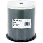 buying verbatim 52x 80 min. silver cd-r - discount pricing - sku: ver94797