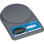saltner brecknell digital postal scale - sku: sbw311 - professional customer support