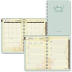 discounted pricing on at-a-glance poetica weekly monthly planners - shop here and save money - sku: aag772200