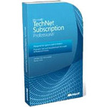 Microsoft TechNet Subscription Professional 2010 - Subscription License (Renewal) - 1 User JSF-00002
