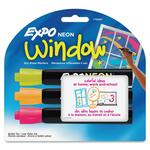 find sanford neon dry-erase markers - wide-ranging selection - sku: san1752225