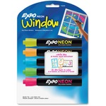 sanford neon dry-erase markers - professional customer care - sku: san1752226