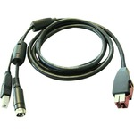 HP Powered USB Y Cable BM477AA