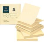 business source reposition pop-up adhesive notes - sku: bsn36617 - outstanding customer service team