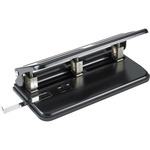find business source heavy-duty 3-hole punch drills - excellent prices - sku: bsn65625