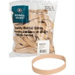 purchase business source quality rubber bands - ships quickly - sku: bsn15727