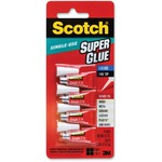 buy 3m scotch single use super glue - discounted prices - sku: mmmad114