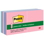 reduced prices on 3m post-it sunwashed pier collection recyclable notes - professional customer care team - sku: mmmr330rp12ap