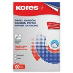 reduced prices on industrias kores pencil carbon paper - large variety - sku: itkkorpen11bk