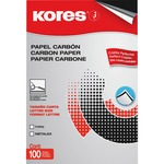 get industrias kores paper carbon - top notch customer care staff - sku: itkkor115twbk