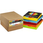 find wausau astrobrights 24 lb brightly colored copy paper - top notch customer care - sku: wau22998