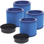 get shop-vac ultra-web wet dry reg. cartridge filter - excellent deals - sku: sho9035000