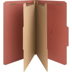 nature saver exp. legal size classification folders - outstanding customer support - sku: nat01054