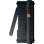 shopping online for fiskars 12  portable paper trimmer - top notch customer support - sku: fsk01005454