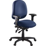 wide assortment of lorell high-performance ergonomic chair - fast   free shipping - sku: llr60536