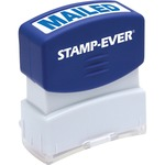buy u.s. stamp   sign pre-inked one-color mailed stamp - outstanding customer service staff - sku: uss5956