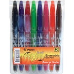 large supply of pilot frixion ball erasable gel pens - quick delivery - sku: pil31569