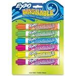 sanford expo washable bullet tip dry-erase markers - sku: san1761209 - shop here and save money