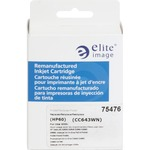 elite image remanufactured hp 60 ink cartridge - top rated customer service team - sku: eli75476
