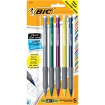 shopping online for bic bicmatic grip mechanical pencils  - large variety - sku: bicmpgp51