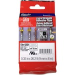 brother p-touch industrial tz tape cartridges  - sku: brttzes221 - top notch customer service