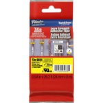 buying brother extra strength adhesive 1  tz tapes - giant selection - sku: brttzes651