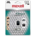 lowered prices on maxell micro onyx usb drives - toll-free customer service staff - sku: max503053