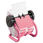 rolodex rotary card files - sku: rol1782483 - top notch customer support