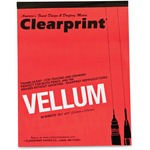 shopping online for clearprint translucent vellum  - wide selection - sku: cle63001410