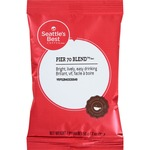 seattle s best level 2 breakfast blend ground coffee - sku: sea11008556 - outstanding customer service staff